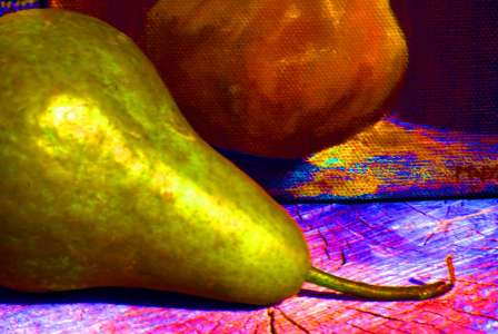 Pears Aglow, $$0.0000