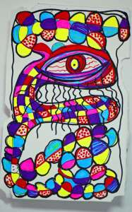 Eye Candy, Markers, $$0.0000